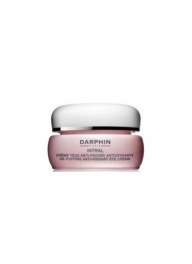 Darphin Darphin Intral De-Puffing Anti-Oxidant Eye Cream 15ml Renksiz